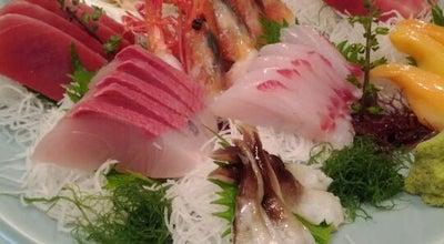 Photo of Sake Bar 魚寅食堂 at 西区南幸1-10-7, 横浜市 220-0005, Japan