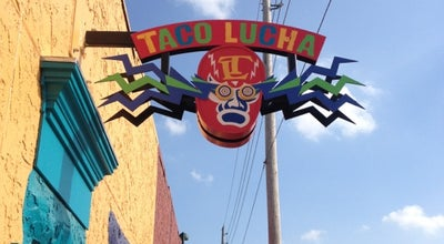 Photo of Taco Place Taco Lucha at 1130 Moro St, Manhattan, KS 66502, United States