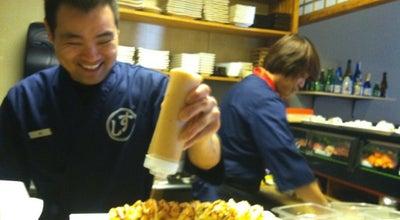 Photo of Japanese Restaurant KoKoRo Japanese Restaurant at 36 W Gabilan St, Salinas, CA 93901, United States