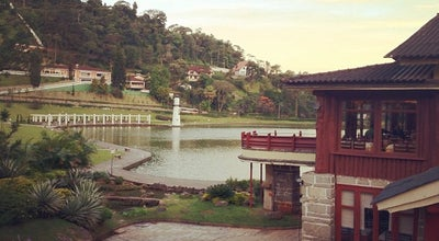 Photo of BBQ Joint Lago Sul Churrascaria at Estr. Ayrton Senna, S/n, Petrópolis 25650-340, Brazil