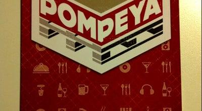 Photo of Gastropub Pompeya Pub Social at Nuestra Señora Del Rosario De Pompeya 2413, Castelar 1712, Argentina