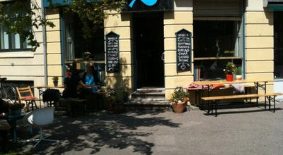 Photo of Coffee Shop Snabel B at Mølle Alle 18, Valby 2500, Denmark