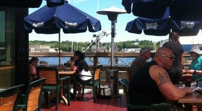 Photo of Bar Captain Carlos Bar at 27 Harbor Loop, Gloucester, MA 01930, United States