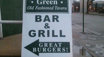 Photo of Bar The Village Green Bar & Grill at 7508 Hubbard Ave, Middleton, WI 53562, United States