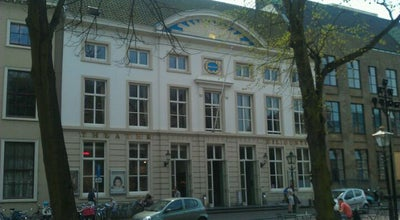 Photo of Theater Theater Diligentia at Lange Voorhout 5, Den Haag 2514 EA, Netherlands