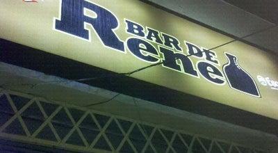 Photo of Bar Bar de René at Santa Isabel 0369, Providencia, Chile