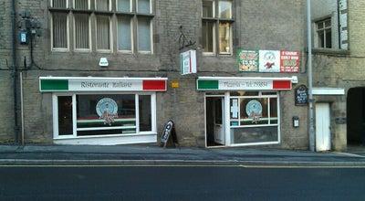 Photo of Italian Restaurant Mamma Mia at 3, Bradford BD1 3PE, United Kingdom