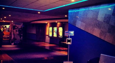 Photo of Movie Theater Cinépolis at Boulevard Tamaulipas 3258, Cd. Victoria, Tamps. 87027, Mexico