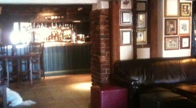 Photo of Gastropub Friday Street Farm at 15 Friday Street, Eastbourne BN23 8AP, United Kingdom