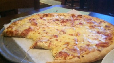 Photo of Pizza Place Indian Orchard Pizzeria at 422 Main St, Indian Orchard, MA 01151, United States