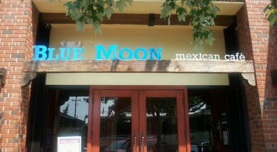 Photo of Mexican Restaurant Blue Moon Mexican Cafe at 23 E Palisade Ave, Englewood, NJ 07631, United States
