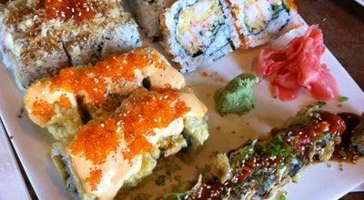Photo of Sushi Restaurant Tomodachi Sushi Bistro at 24123 Hesperian Blvd, Hayward, CA 94545, United States