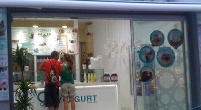 Photo of Ice Cream Shop Yo!gurt at Spain
