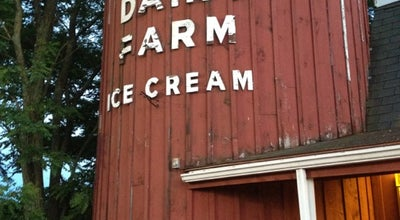 Photo of Ice Cream Shop Mac's Dairy Farm at 1863 Main St, Tewksbury, MA 01876, United States