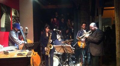 Photo of Jazz Club Thelonious, Lugar de Jazz at Bombero Núñez 336, Santiago, Chile