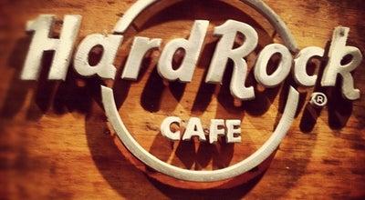 Photo of American Restaurant Hard Rock Cafe Cartagena at Cra 7 No. 32 10, Cartagena 130001, Colombia