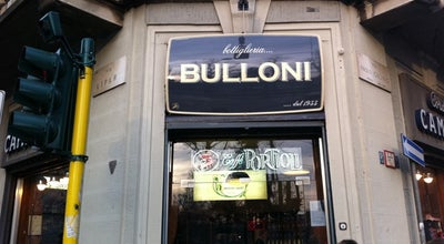 Photo of Wine Bar Bottiglieria Bulloni at Via Lipari 2, Milano 20142, Italy