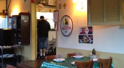 Photo of Pizza Place Baggio Pizzeria & Focacceria at R. Carlos Pradi, 163, Curitiba 81530-180, Brazil