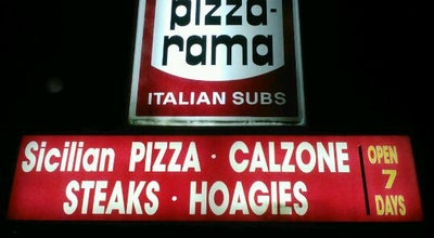 Photo of Pizza Place Nino's pizza-rama at 2819 Easton Rd, Willow Grove, PA 19090, United States