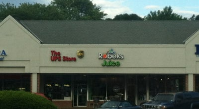 Photo of Smoothie Shop Robeks Fresh Juices & Smoothies at 1125 High Ridge Rd, Stamford, CT 06905, United States