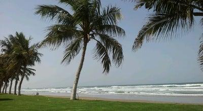 Photo of Beach Shatti Al Qurum | شاطئ القرم at Shatti Al Qurm, Al Qurum, Oman