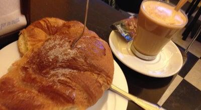 Photo of Dessert Shop Confiteria Asun at Oran, Gijón 33211, Spain