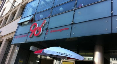 Photo of American Restaurant 90 Grad at Switzerland