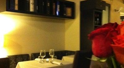 Photo of Italian Restaurant Olimpia Restaurant at Viale Storchi 487, Modena 41121, Italy