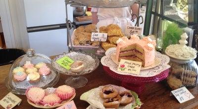 Photo of Tea Room Martha's Pantry at 276 Cuba Street, Wellington, New Zealand