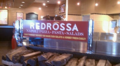 Photo of Pizza Place Red Rossa Napoli Pizza at 3412 S Western Ave, Sioux Falls, SD 57105, United States