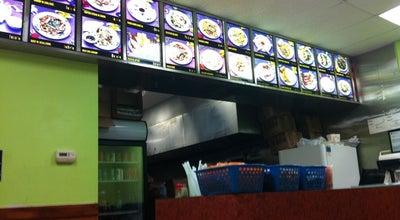 Photo of Chinese Restaurant China at 13502 Race Track Rd, Westchase, FL 33626, United States