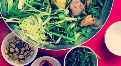 Photo of Vietnamese Restaurant Chả Cá Thăng Long at 21 Đường Thành, Hoàn Kiếm, Vietnam