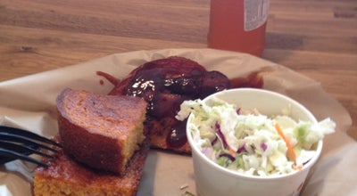 Photo of Restaurant Pine Shed Ribs and Barbecue at 17730 Pilkington Rd., Lake Oswego, OR 97035, United States