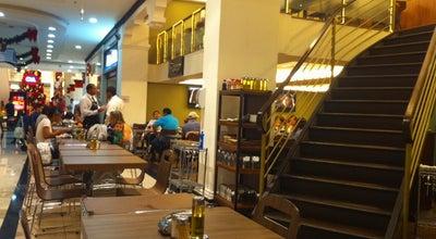 Photo of Brazilian Restaurant H2Chopp at Prudenshopping, Presidente Prudente 19060-000, Brazil