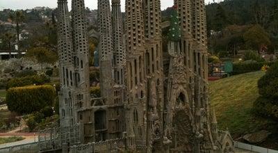 Photo of General Entertainment Catalunya en Miniatura at Torrelles De Llobregat, Torrelles de Llobregat 08629, Spain