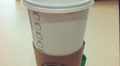 Photo of Coffee Shop Starbucks At Chaffey College Panther Express at Rancho Cucamonga, CA, United States