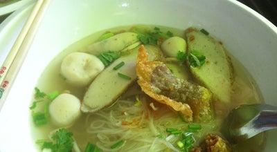 Photo of Ramen / Noodle House ต.รุ่งโรจน์ at ถ.สุนทรโกษา, Khlong Toei 10110, Thailand