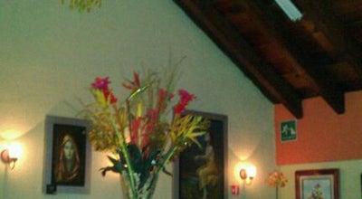 Photo of Mediterranean Restaurant Soleés Bistro at Prol. División Del Norte 4199, Tlalpan, Mexico
