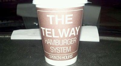 Photo of Burger Joint Telway Hamburgers at 6820 Michigan Ave, Detroit, MI 48210, United States