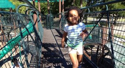 Photo of Park Finch Park at West Standifer Street, McKinney, TX, United States