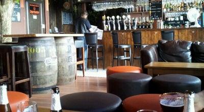 Photo of Bar La Quincaillerie at 3 Rue Saint-nicolas, Nancy 54000, France