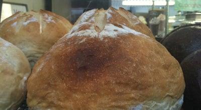 Photo of Bakery Aggie Mae's Bakery at 325 City Market Dr, Lansing, MI 48912, United States
