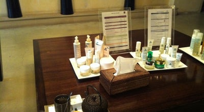 Photo of Spa Spa Nuxe at 32 Rue Montorgueil, Paris 75001, France