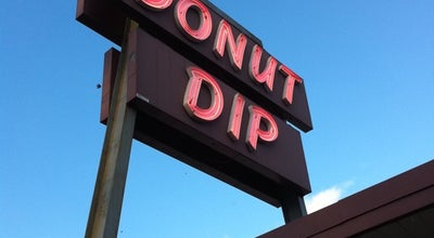 Photo of Donut Shop Donut Dip at 1053 Riverdale St, West Springfield, MA 01089, United States