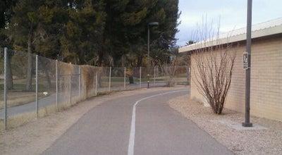Photo of Park Randolph Park Running Path at 50 S Alvernon Way, Tucson, AZ 85711, United States