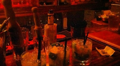 Photo of Cocktail Bar Sub Rosa at Carrer De Rauric 13-23, Barcelona 08002, Spain