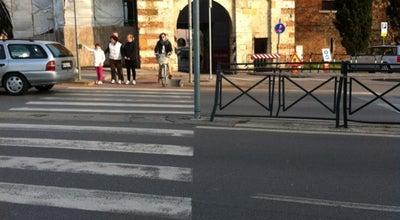 Photo of Historic Site Porta Santa Croce Vicenza at Italy