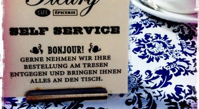Photo of Cafe Café Fleury at Weinbergsweg 20, Berlin 10119, Germany