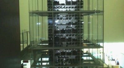 Photo of Wine Bar Aureole at 3950 Las Vegas Blvd S, Las Vegas, NV 89119, United States