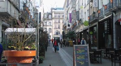 Photo of Town Saint-Gilles / Sint-Gillis at Saint-Gilles 1060, Belgium